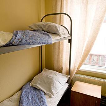 Арендуем место в общежитии